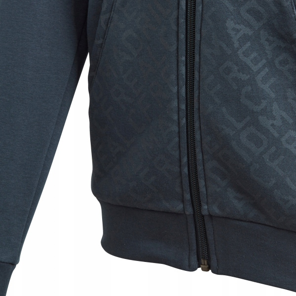 adidas Bluza z kapturem adidas Junior Real Madryt DP2677
