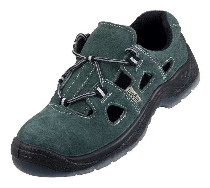 Sandały buty robocze ochronne BHP URGENT 305S1 46