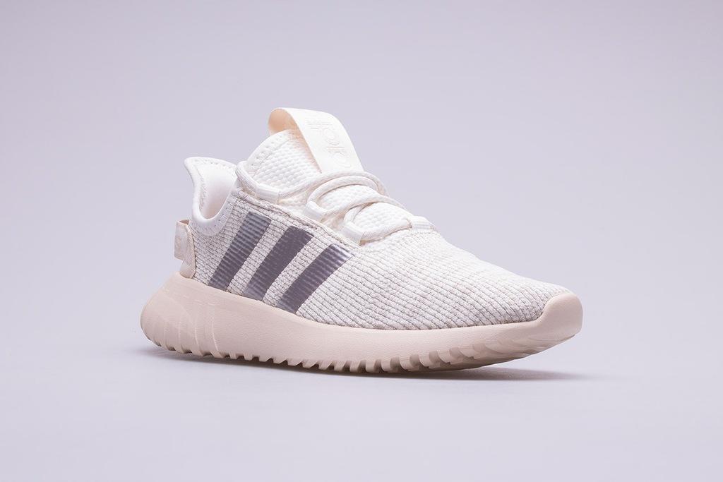 Damskie buty adidas sportowe KAPTIR X LATO be?owe