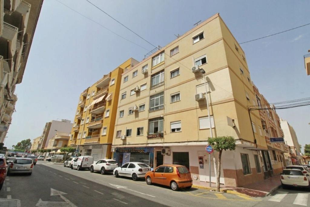 Mieszkanie, Alicante, 40 m²