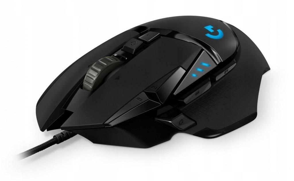 Mysz G502 Hero 910-005470