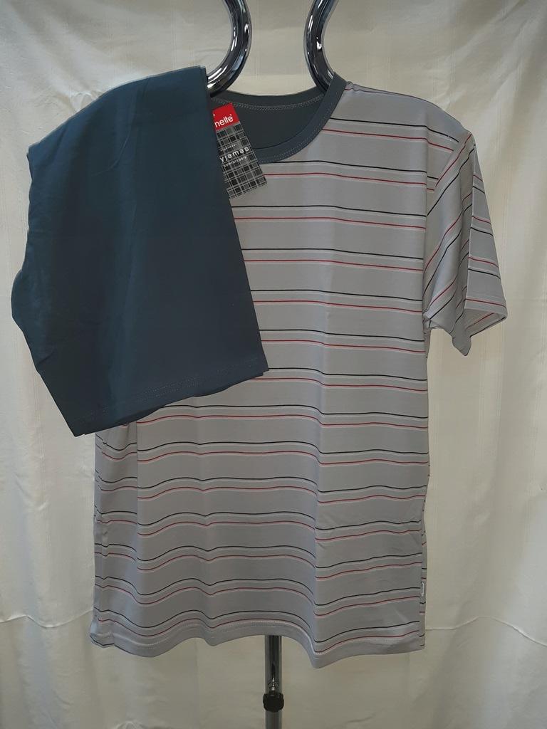 CORNETTE piżama męska MODEL 26 rozm. M - OUTLET