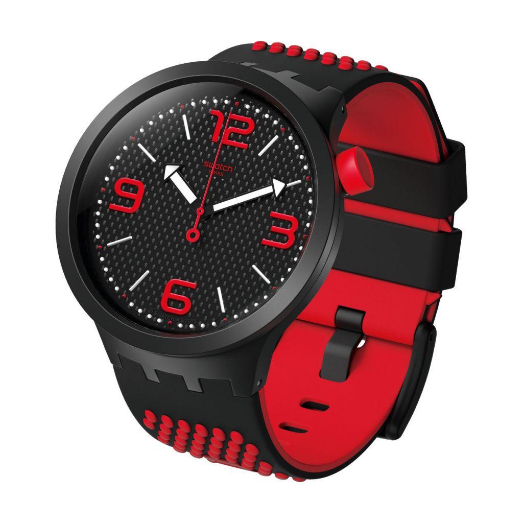 #142 Zegarek UNISEX Swatch BIG BOLD