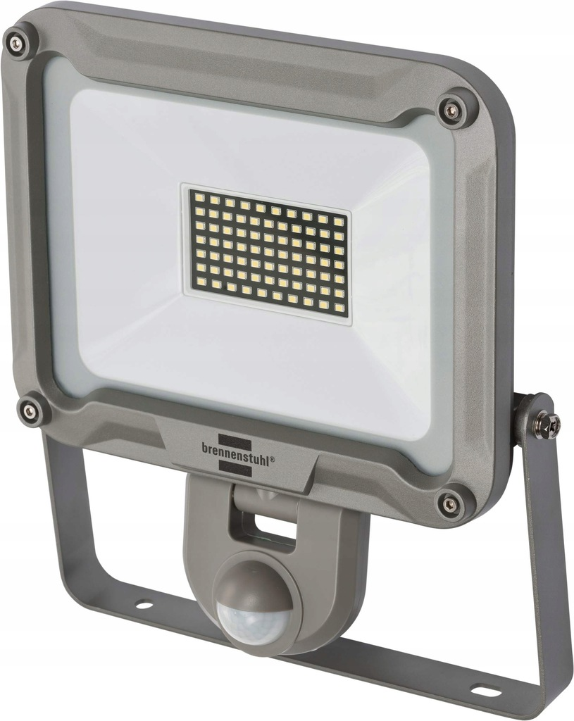 Naświetlacz LED z czujnikiem ruchu Brennenstuhl
