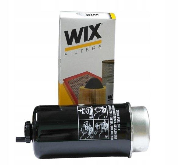 Filtr paliwa do John Deere 33977, RE529643 WIX