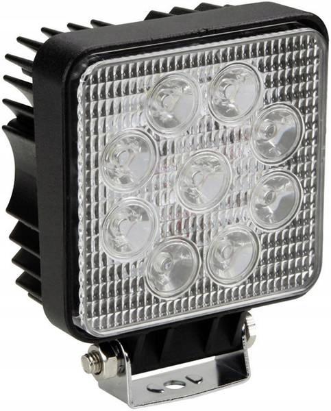 Reflektor dalekosiężny Perel LED