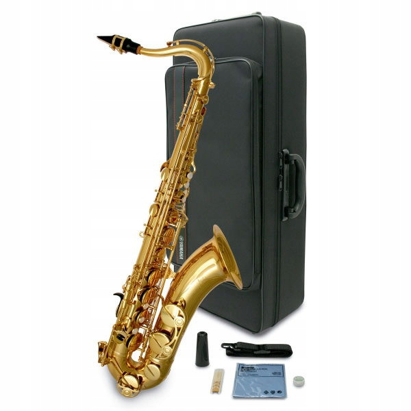 Yamaha YTS-280 saksofon tenorowy +FUTERAŁ +USTNIK