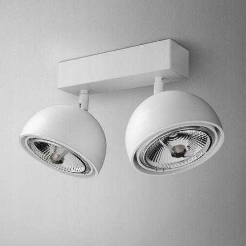 Lampa AQForm GLOB R reflektor 40123-0000-T8-PH-03