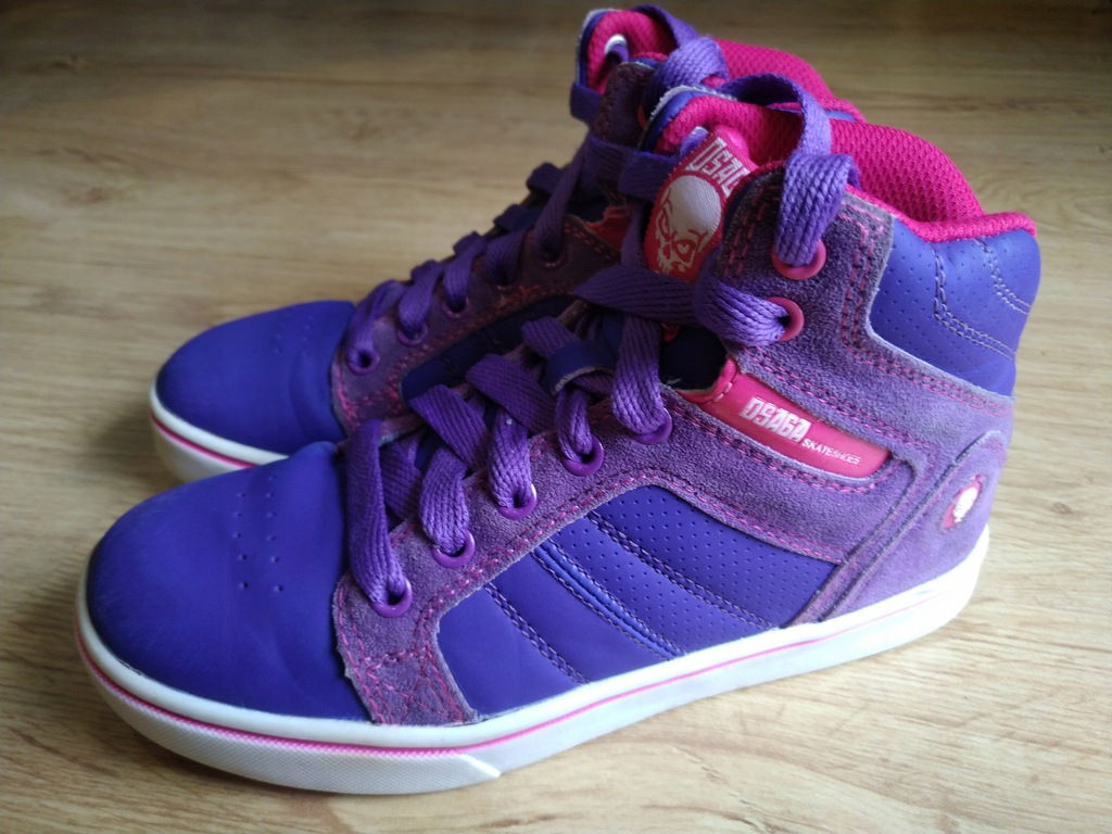 buty OSAGA skate shoes 34