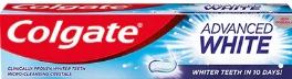 Pasta Do Zębów COLGATE -Advanced White 125 ml