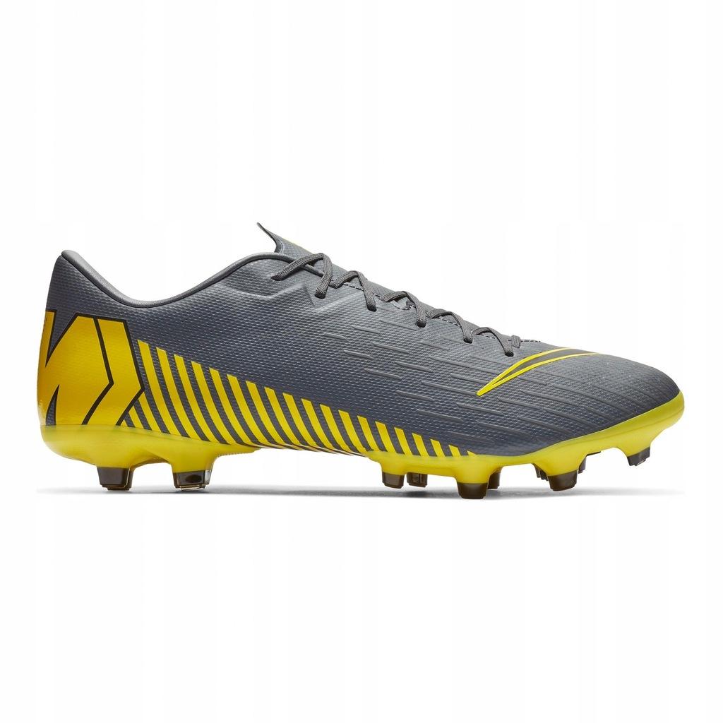 Buty piłkarskie korki męskie Nike Vapor 12 Academy (MG
