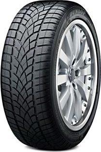 2x Dunlop 245/40 R18 97H XL SP Winter Sport 3D (5)