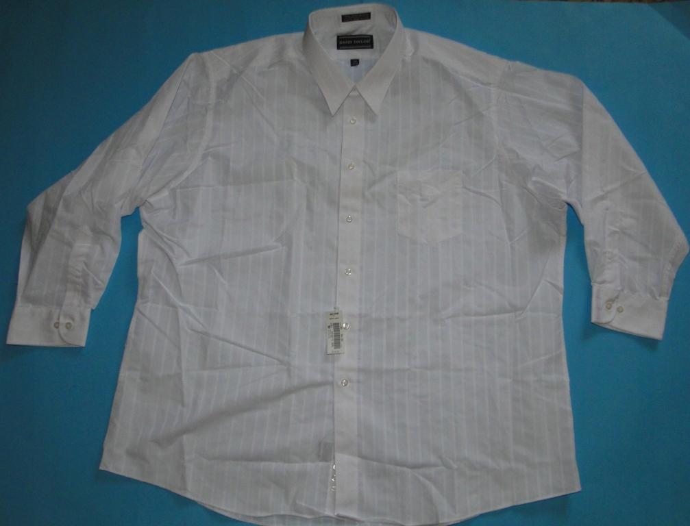 Koszula męska z Usa XXXXL klatka obwód 160 cm
