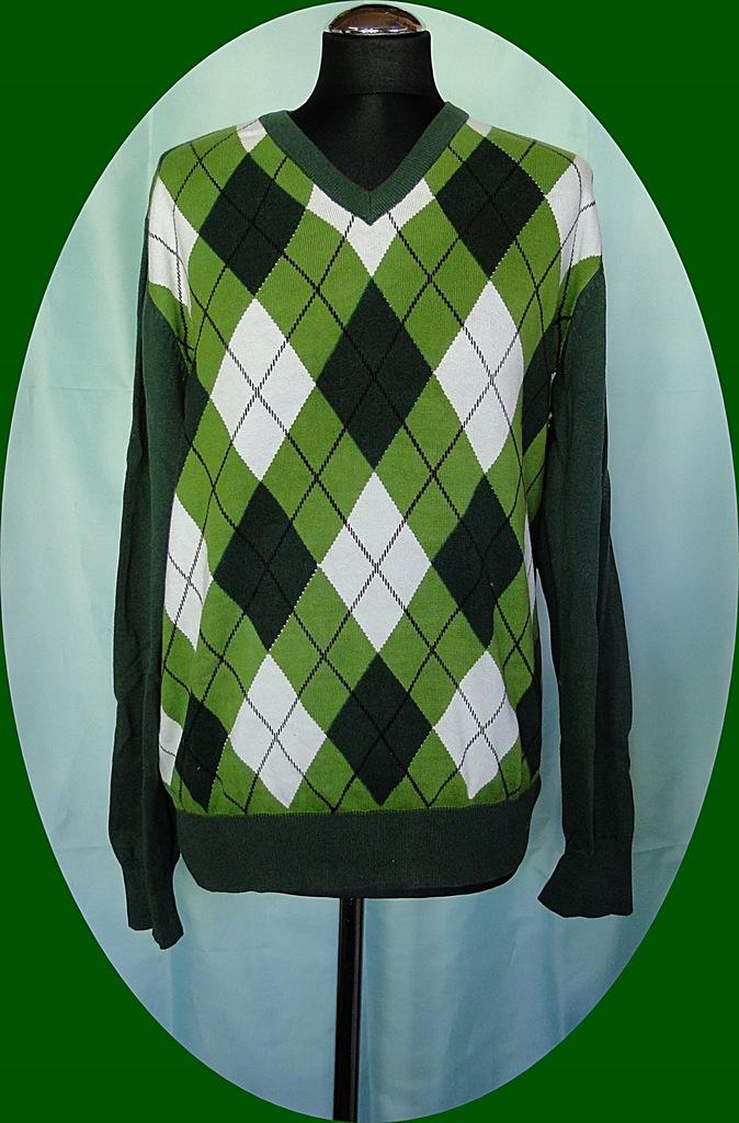 NEW SENSATION - sweter męski