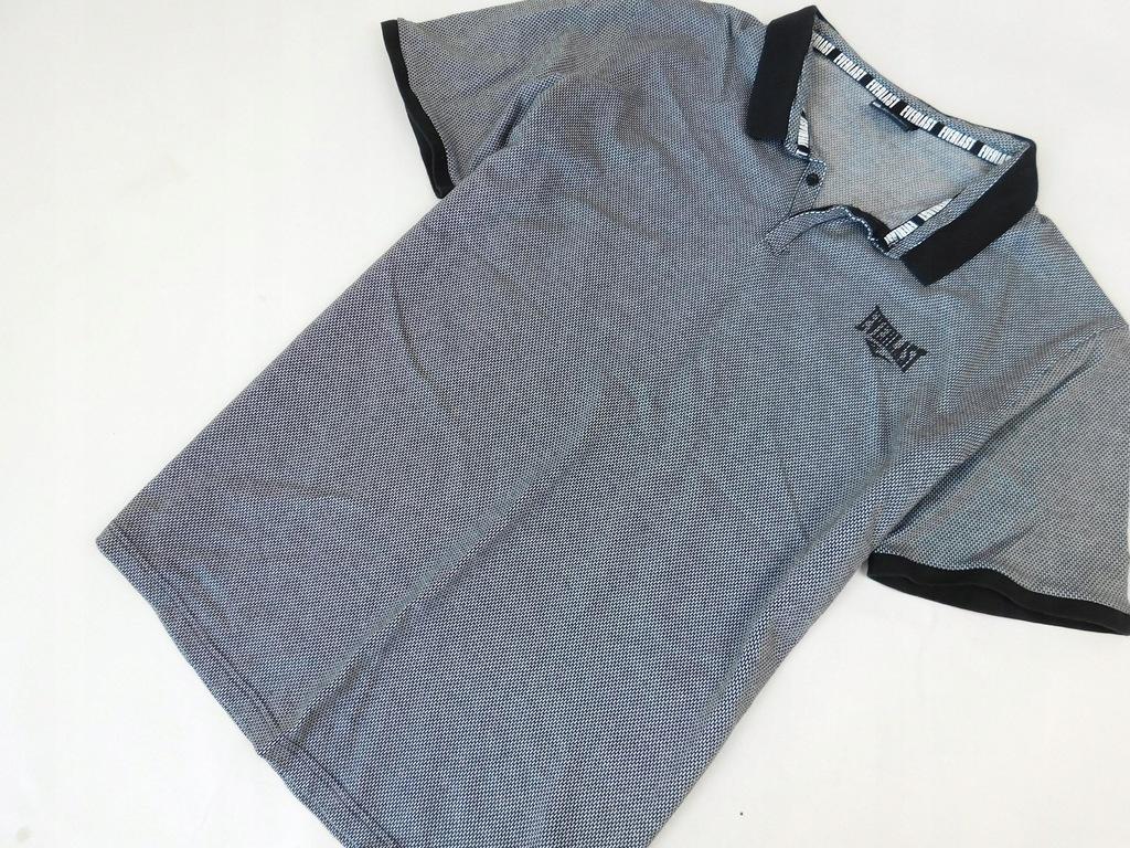 0210g12 EVERLAST koszula BLUZKA męska T-SHIRT 3XL