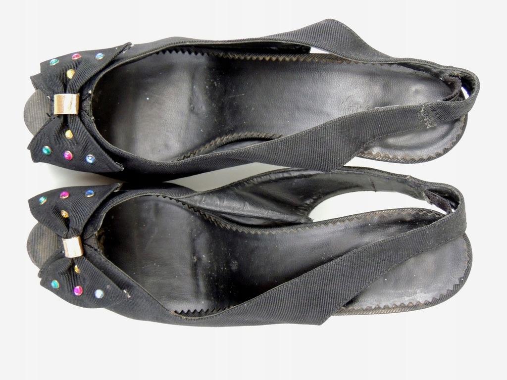 Moje pachnące sandałki