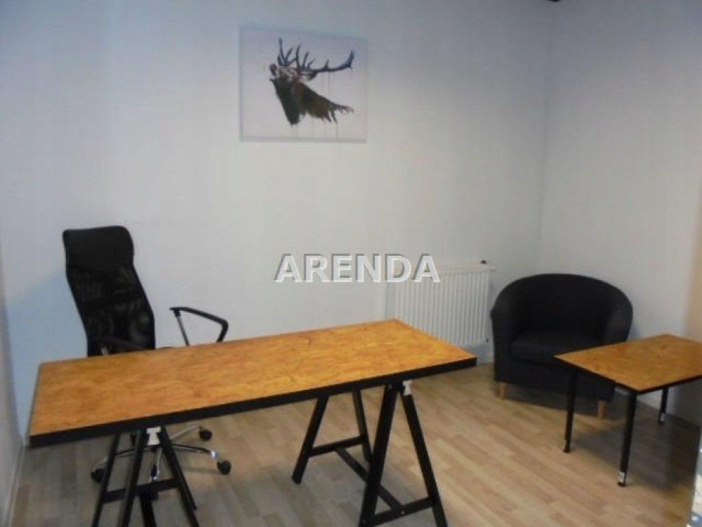Biuro, Bydgoszcz, 10 m²