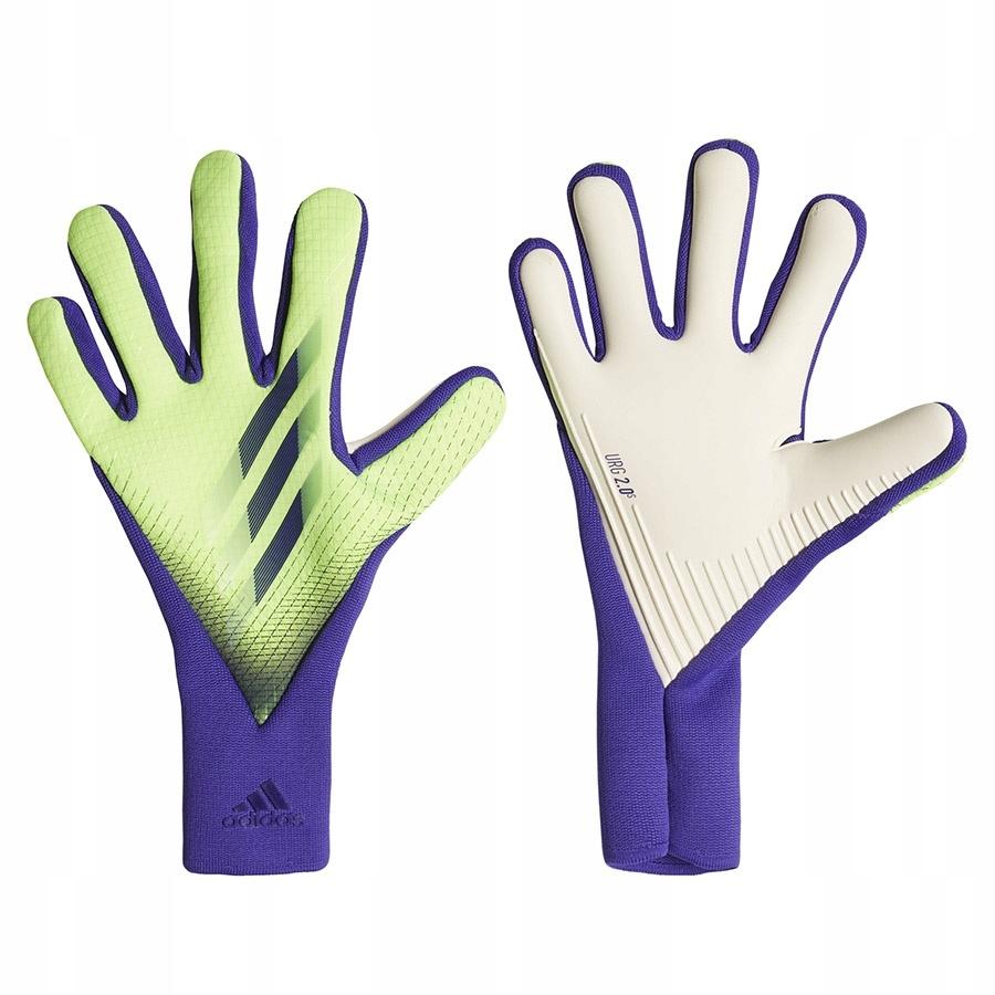 Rękawice adidas X PRO FS0423+Kupon