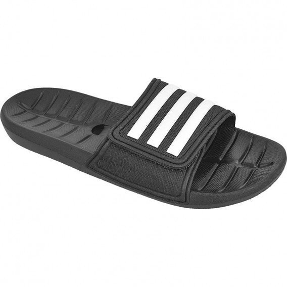 adidas klapki z otworami