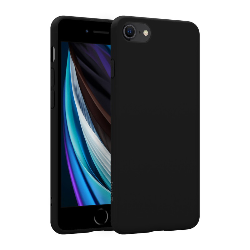 Crong Color Cover - Etui iPhone SE 2020 / 8 / 7 (c