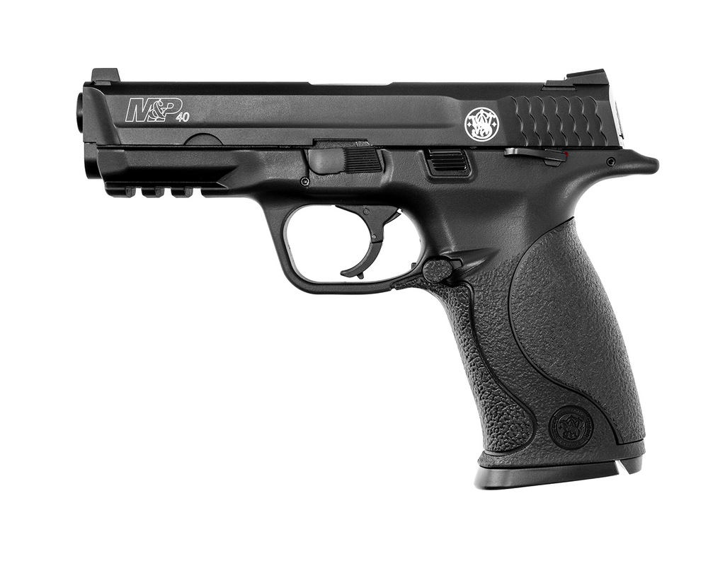 Pistolet GBB Smith&Wesson M&P 40 TS