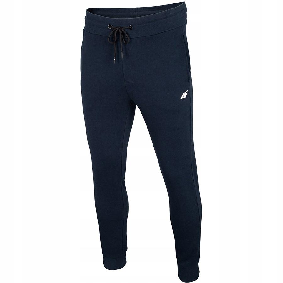 Męskie Spodnie 4F ~S~
