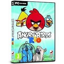 Angry Birds Rio Pl Nowa Sklep Box Folia 6844756799 Oficjalne Archiwum Allegro