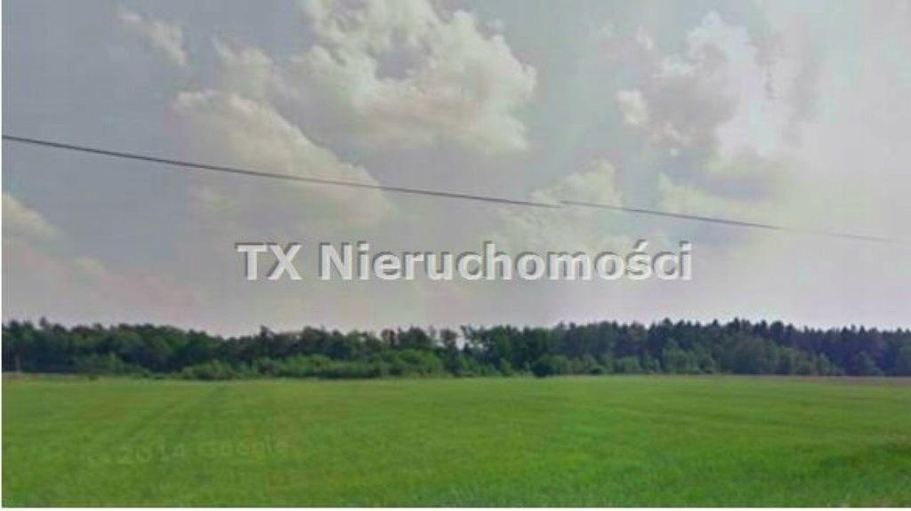 Działka Rudziniec, gliwicki, 700,00 m²