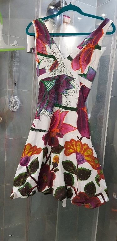 Desiqual sukienka xs