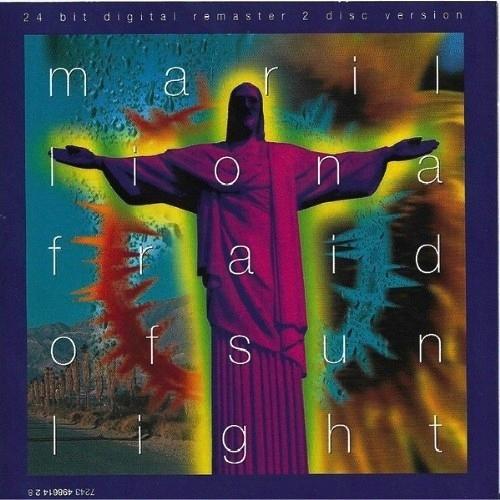 MARILLION Afraid Of Sunlight + Bonus Disc 2CD