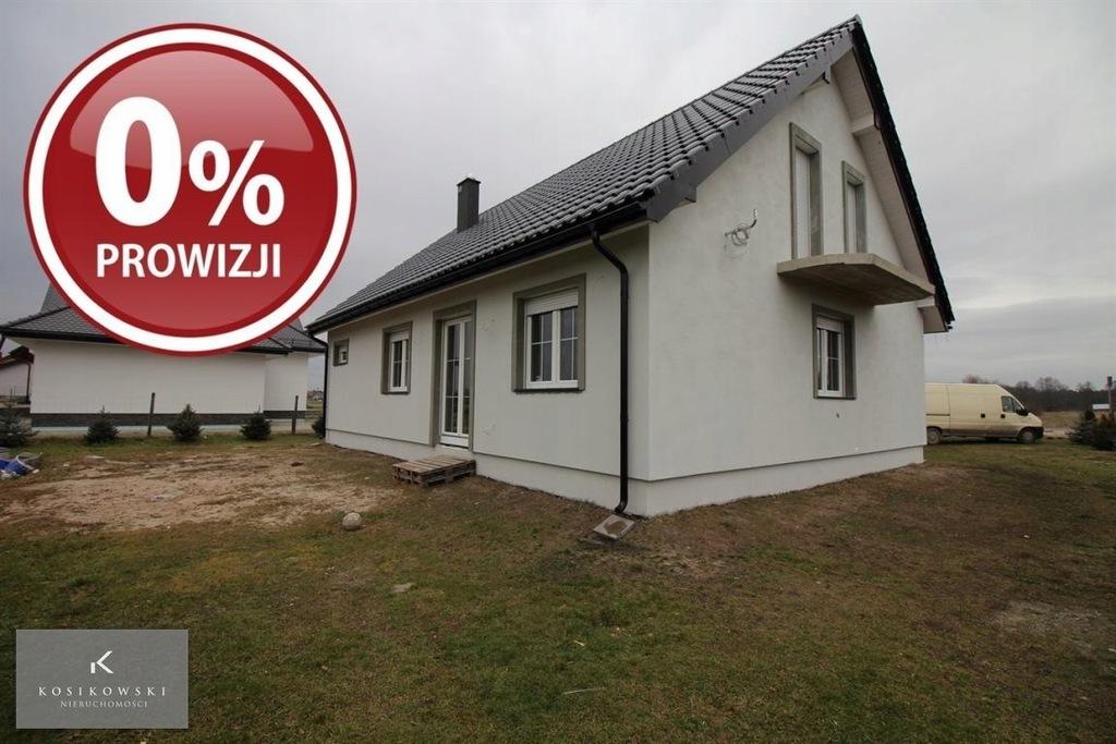 Dom, Syców, Syców (gm.), Oleśnicki (pow.), 130 m²