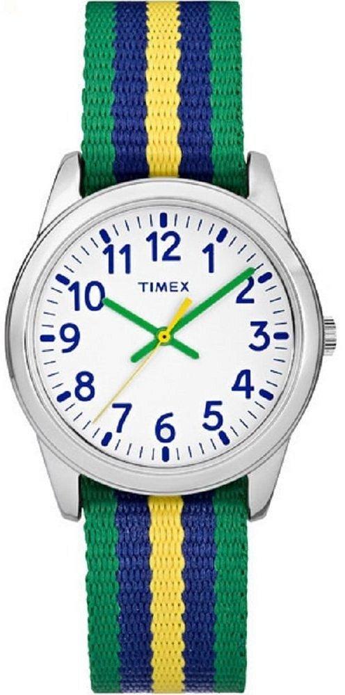 Zegarek Timex, TW7C10100, Młodzieżowy