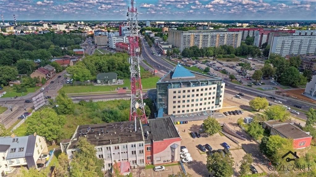 Komercyjne, Białystok, Centrum, 21 m²