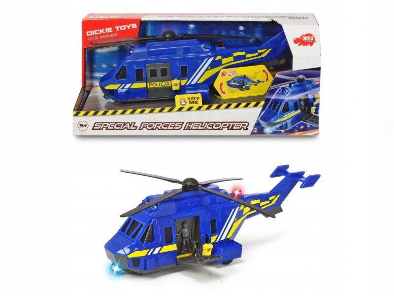 Helikopter Służb Specjalnych SOS_N , 26 cm