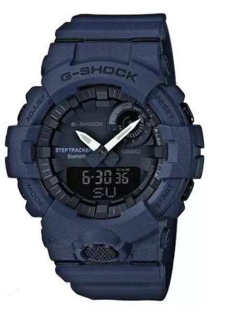 ZEGAREK G-SHOCK Casio GBA-800-2AER