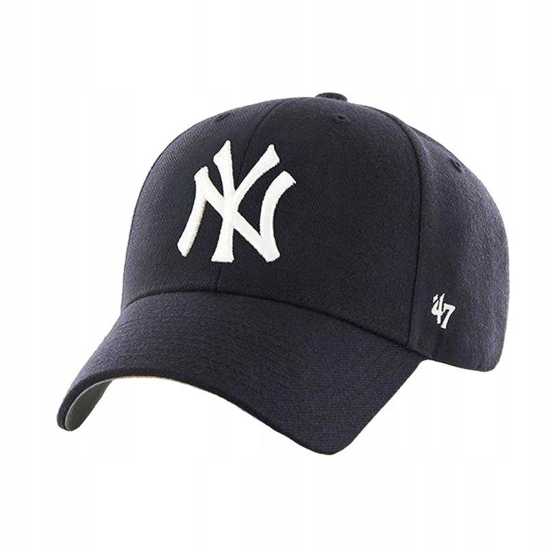 Czapka z daszkiem 47 Brand MLB New York Yankees Jr