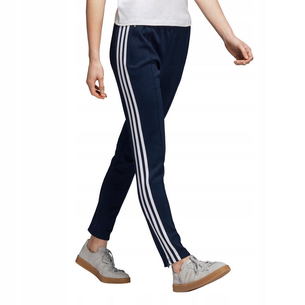 spodnie damskie adidas SST DH3159 r 40 (M)