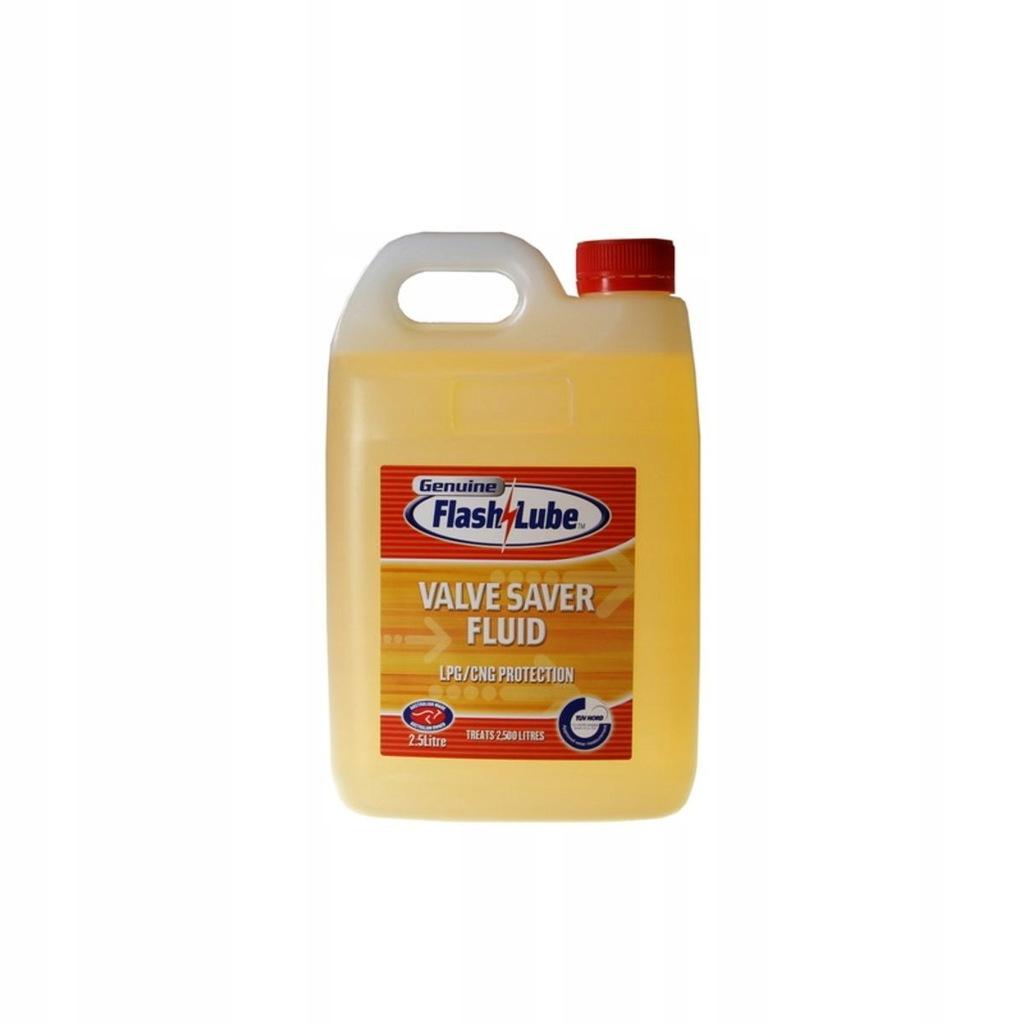 Płyn do lubryfikatora LPG FLASHLUBE 2,5 L FV2.5LE