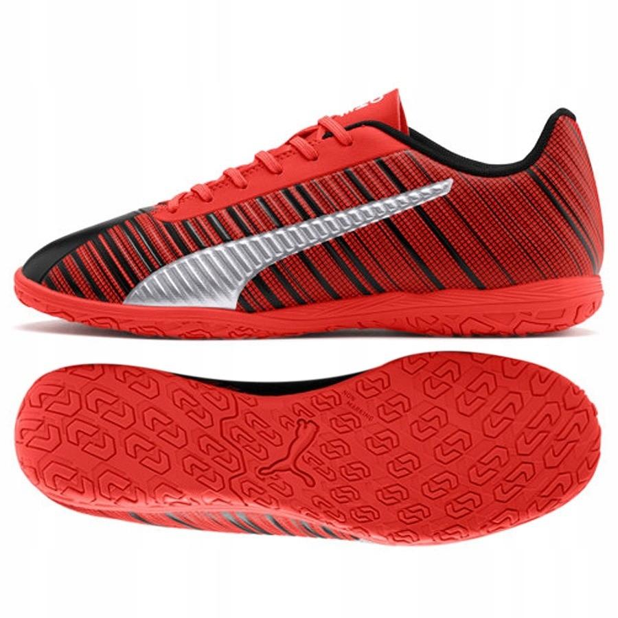 Buty piłkarskie halowe halówki Puma One 5.4 # 45