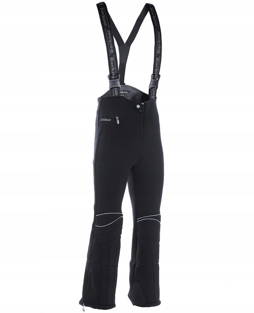 piankowe spodnie narciarskie Snow Wave 176/82