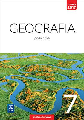 Geografia 7 podręcznik WSiP