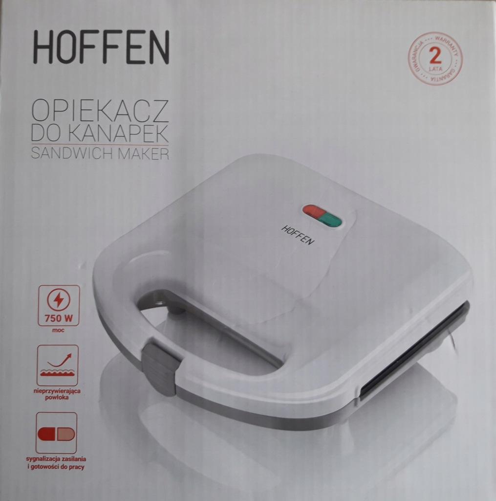 Hoffen opiekacz toster sandwich 750W