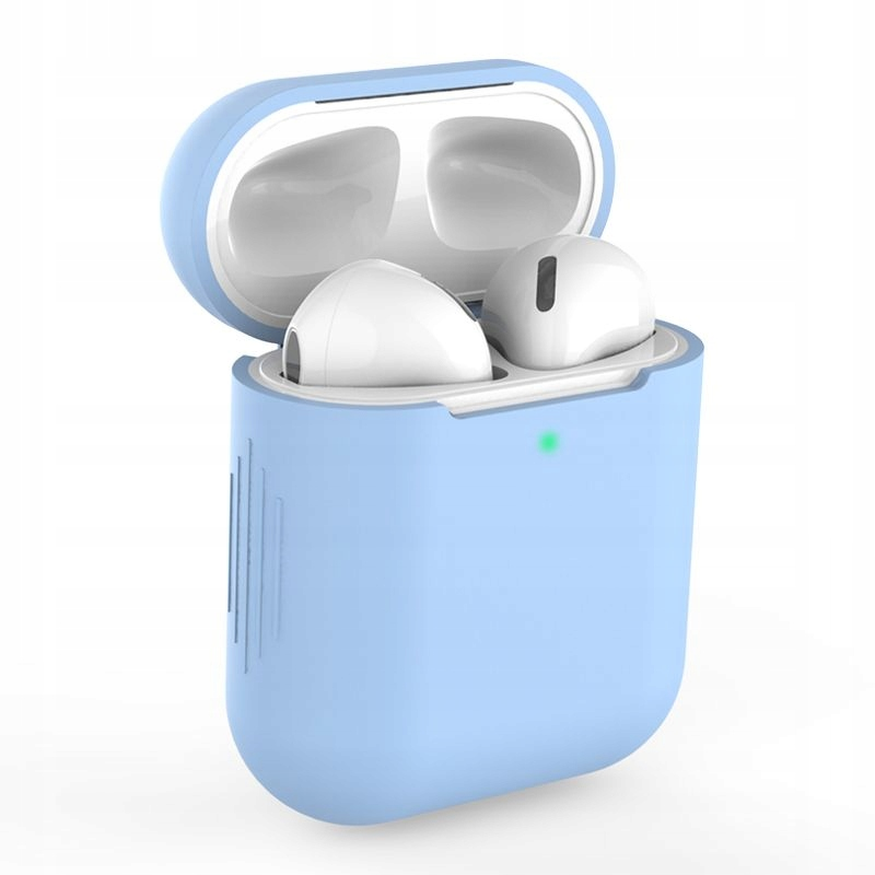 TECH-PROTECT ICON APPLE AIRPODS SKY BLUE