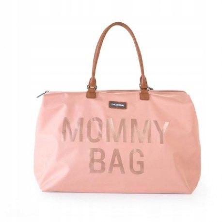 Torba dla mamy Mommy Bag Childhome + Przewijak