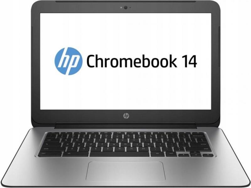 hp CHROMEBOOK 14 G3 2,1Ghz/16GB SSD/CHROME OS
