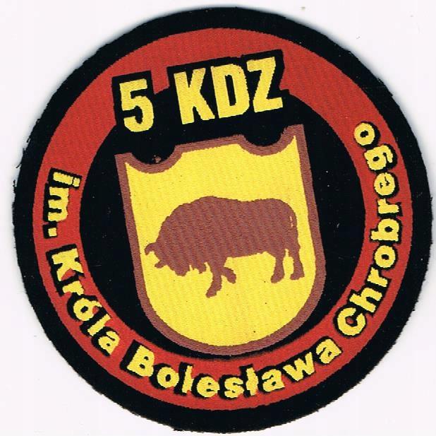 5 Kresowa Dywizja Zmechanizowana Gubin