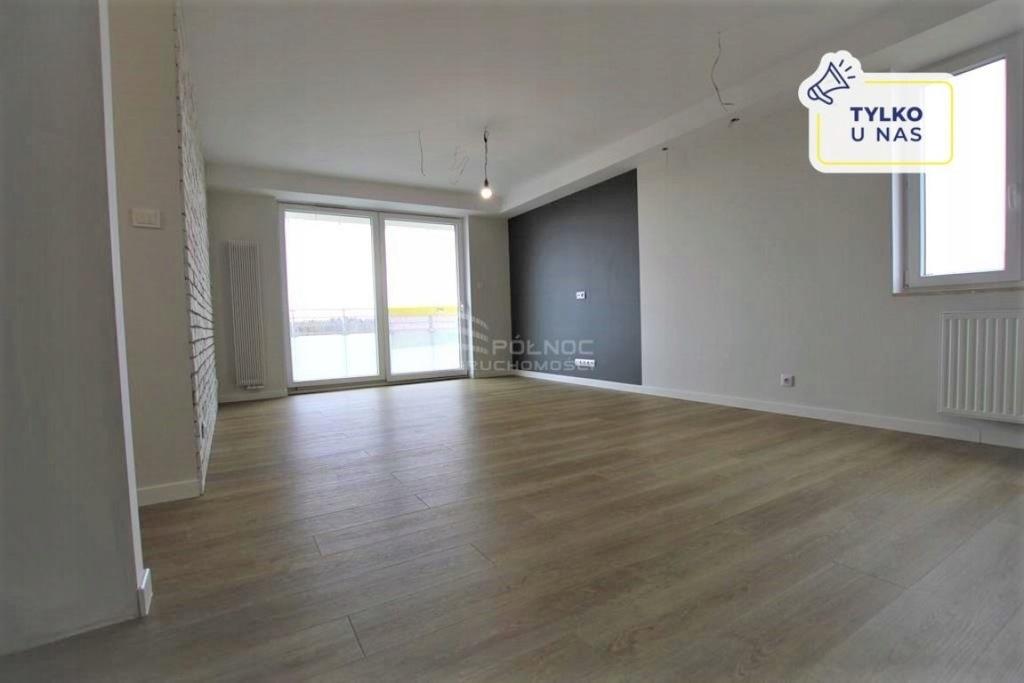 Mieszkanie, Ostrołęka, 62 m²
