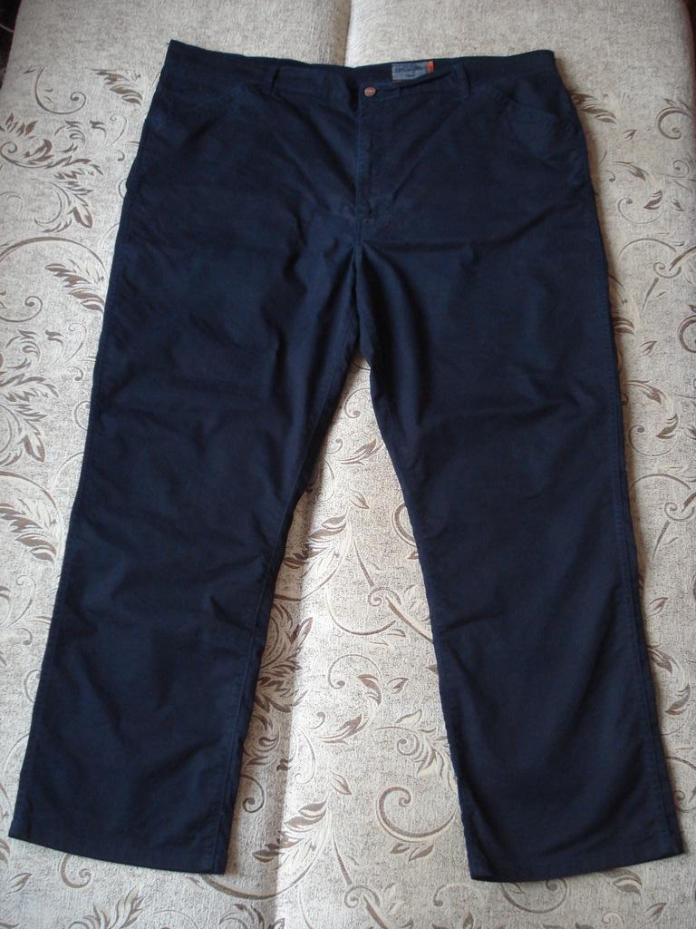 Spodnie Wrangler Texas W48 L34 pas 118-122