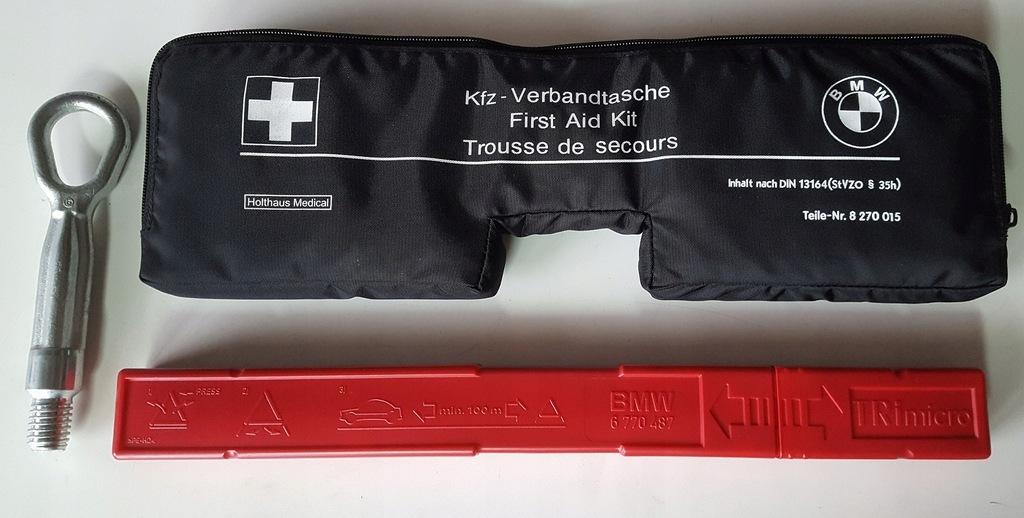 APTECZKA TRÓJKĄT HAK BMW F10 F11