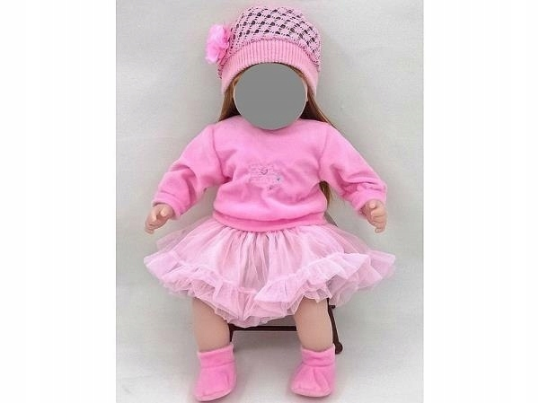 Ubranko dla lalki ballet 45cm 484924 ADAR